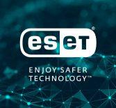 Антивирусная поддержка компании — ESET NOD32