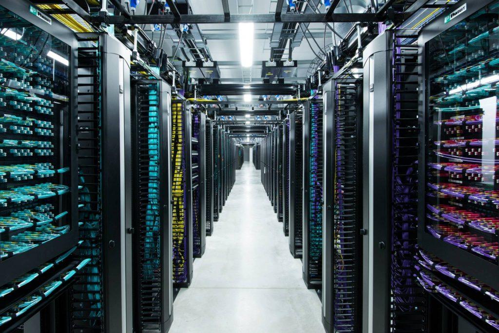хостинг серверов раскрутка