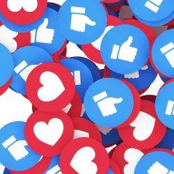 Оформление социальных сетей