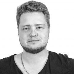 Алексей Дешевов