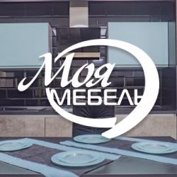 Сайт мебельной компании «Моя Мебель»