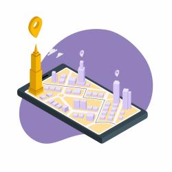 Съемка 3D панорам и виртуального тура для вашей компании
